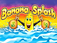 Игровой автомато Вулкан Banana Splash
