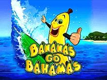 Игровой автомат Вулкан Bananas Go Bahamas