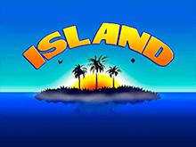Автомат Вулкан Island на деньги