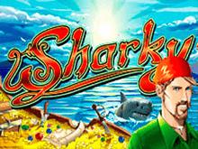 Игровой автомат Вулкан Sharky