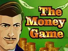 Игровой автомат Вулкан The Money Game