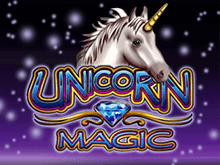 Автомат Вулкан Unicorn Magic на деньги