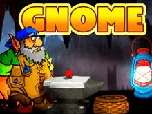Автомат Gnome на деньги