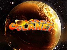 Игровые автоматы Вулкан Golden Planet онлайн