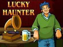 Игровые автоматы Вулкан Lucky Haunter