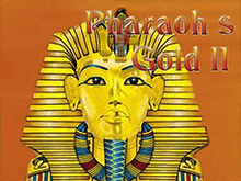 Автоматы Pharaohs Gold 2 в Вулкане на деньги