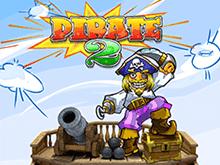 Игровые автоматы Вулкан Pirate 2