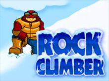 Игровой автомат Rock Climber с бонусами