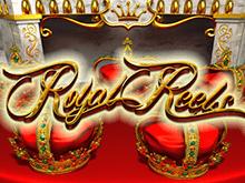 Автомат на деньги: Королевские Барабаны