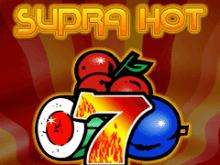 Вывод денег в Вулкане: Супра Хот