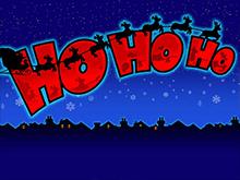 Красочный слот-автомат Ho Ho Ho высокой волатильности для игры на реальные деньги