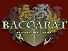 Преимущества и бонусы игрового портала Baccarat Pro Series Table Game